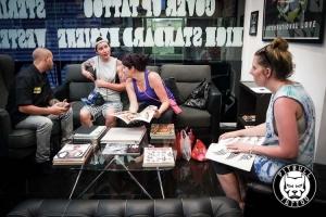 Pitbull Tattoo Studio Patong