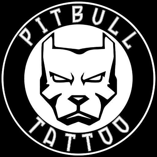 Pitbull Tattoo Phuket