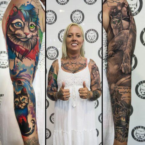 Topp 10 tatueringsstilar