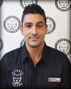 Tony profile image