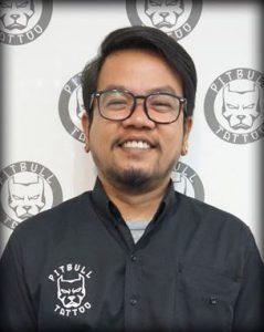 Ton – Head Artist profile image